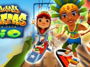 Free Download Subway Surfers For PC, Android and Computer - Android