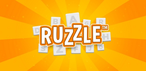 Ruzzle for PC Download