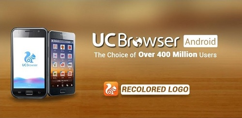 UC Browser 9.0 download
